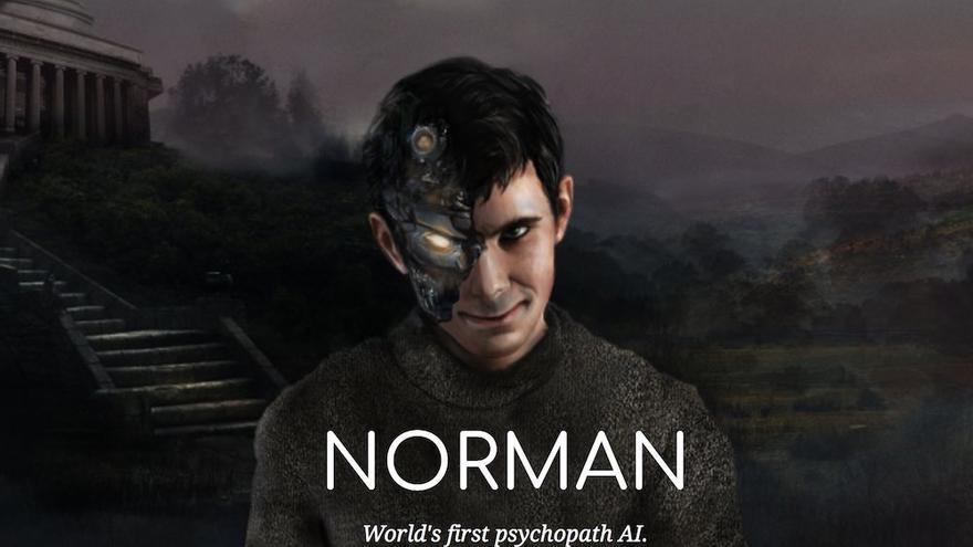 Un equipo de MIT desveló la existencia de Norman el pasado abril