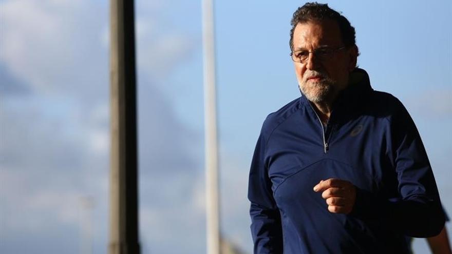 Rajoy visita este martes Barcelona y Toledo, dos plazas en las que el PP aspira a subir un diputado