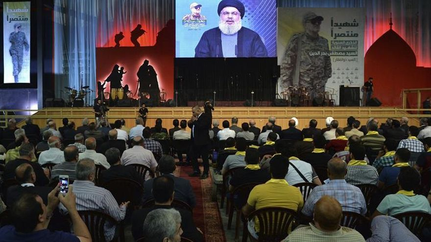 Comienza la segunda fase del acuerdo entre Hizbulá y la exfilial siria de Al Qaeda