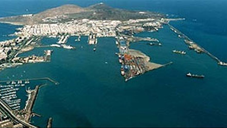 Puertos de Las Palmas pagará más del doble por ocupar suelo