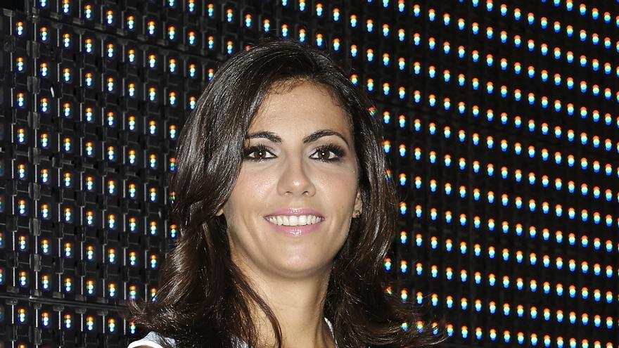 La presentadora de El Objetivo, Ana Pastor / Atresmedia