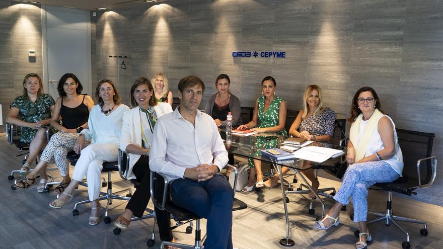 CEOE-Cepyme Cantabria crea la primera Comisión de Igualdad y Diversidad