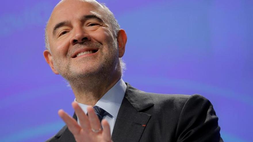 Bruselas pide un estímulo fiscal de 50.000 millones de euros para la eurozona