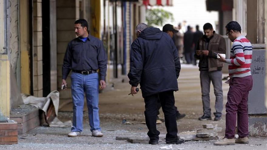 El Ejército egipcio mata a casi 450 supuestos terroristas en los últimos tres meses