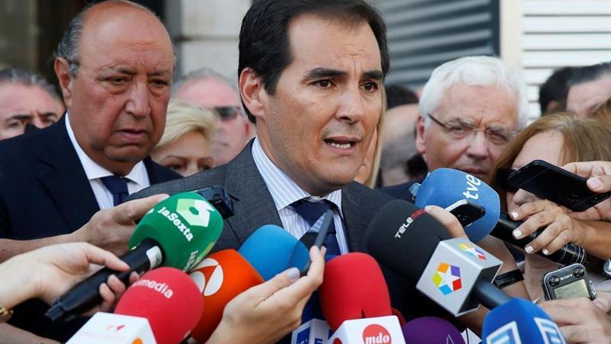 Interior recalca que un mando suyo coordinará el 1-O por decisión del fiscal