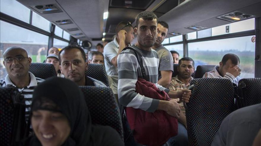 Mogherini propone a Israel gestos de buena voluntad para reiniciar el diálogo con los palestinos
