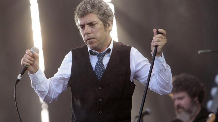 """Iván Ferreiro tocará en un gran concierto en Madrid su nuevo disco, """"Casa"""""""