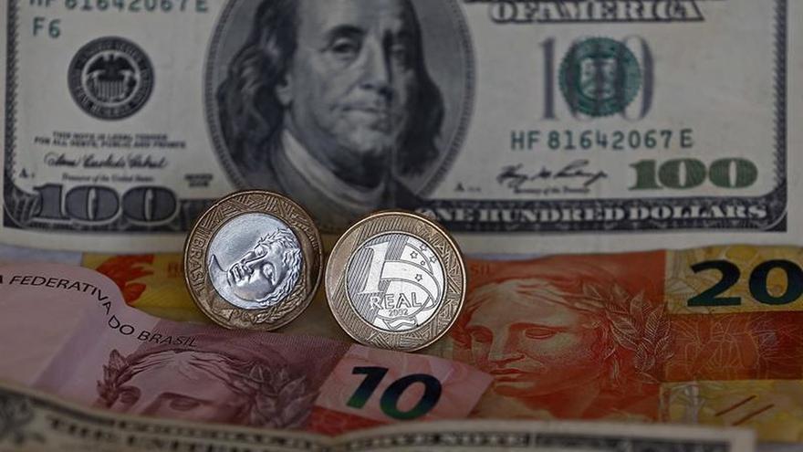 Amnistía a los capitales fugados le permite a Brasil reducir a la mitad el déficit fiscal