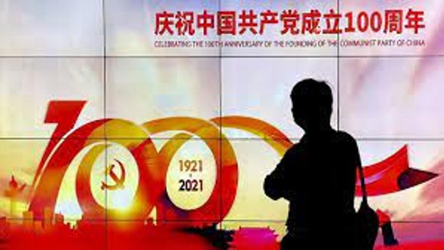China celebra los 100 años del Partido Comunista