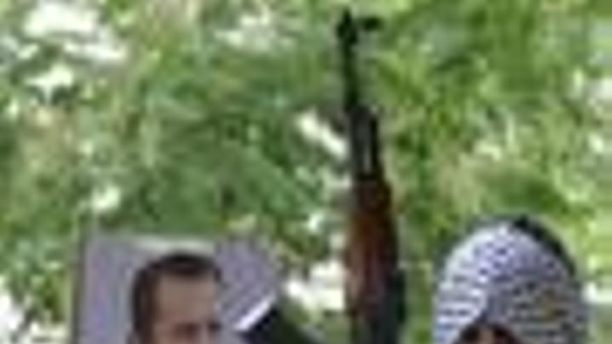 Hezbolá confirma que se está rearmando ante una eventual ofensiva israelí en los próximos meses
