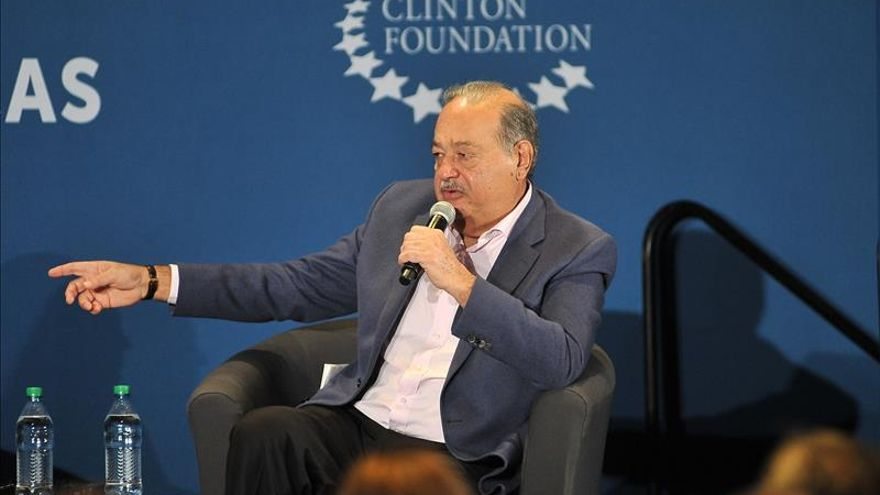 Carlos Slim se convierte en el mayor accionista individual del New York Times