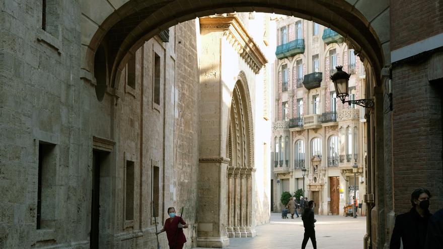 La prórroga del cierre de la Comunidad Valenciana hasta el día 9 entra en vigor hoy