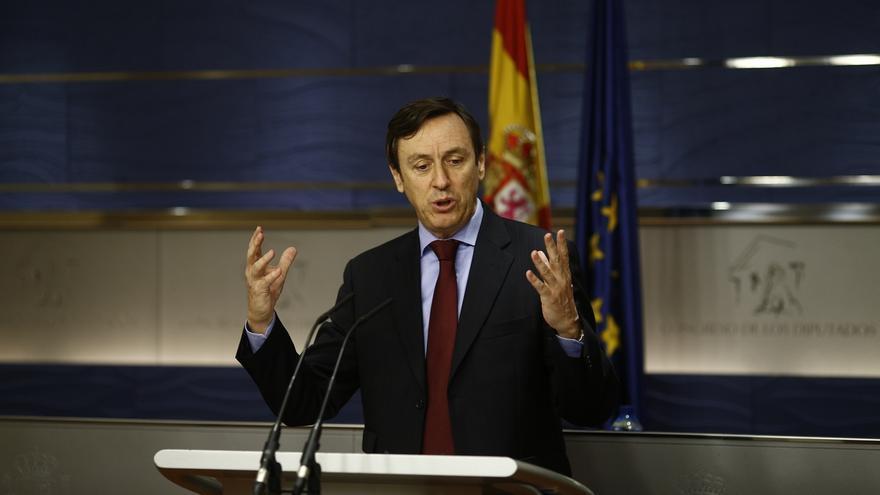 El PP cree que castrismo y chavismo se han aliado con la coalición IU-Podemos y les augura peor resultado que el 20D