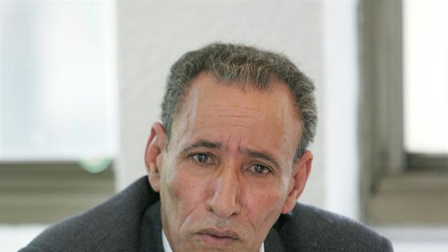 El juez cita por genocidio al secretario general del Frente Polisario