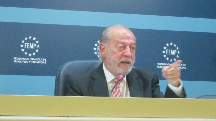 """La FAMP critica que Hacienda no dé datos de la PIE para los presupuestos y avisa de """"colapso"""" en la administración local"""