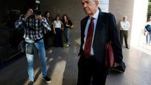 Condenan a López Abad, Crespo y 4 exconsejeros por el cobro de dietas de CAM