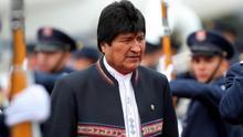 Bolivia demanda a Chile en la CIJ por las aguas del Silala