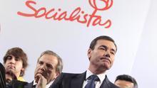 PSOE contra PSOE