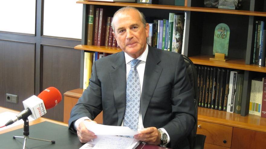 """Confebask insta a pedir el rescate y cree que las condiciones no serán """"tan drásticas"""" como las de Grecia"""