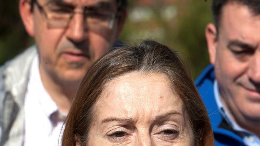 Pastor: El PSOE quiso hacer un debate a su medida y le salió mal