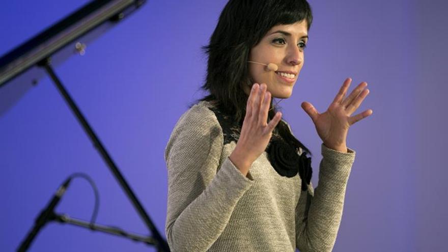 Sara Buesa: Todavía hoy se aprecian actitudes que legitiman sutilmente a ETA