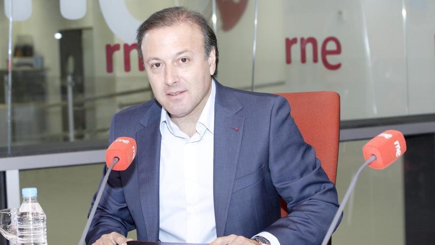 Joan Mesquida (PSOE) se ofrece para volver a la primera línea pero no aclara si se presentará a las primarias