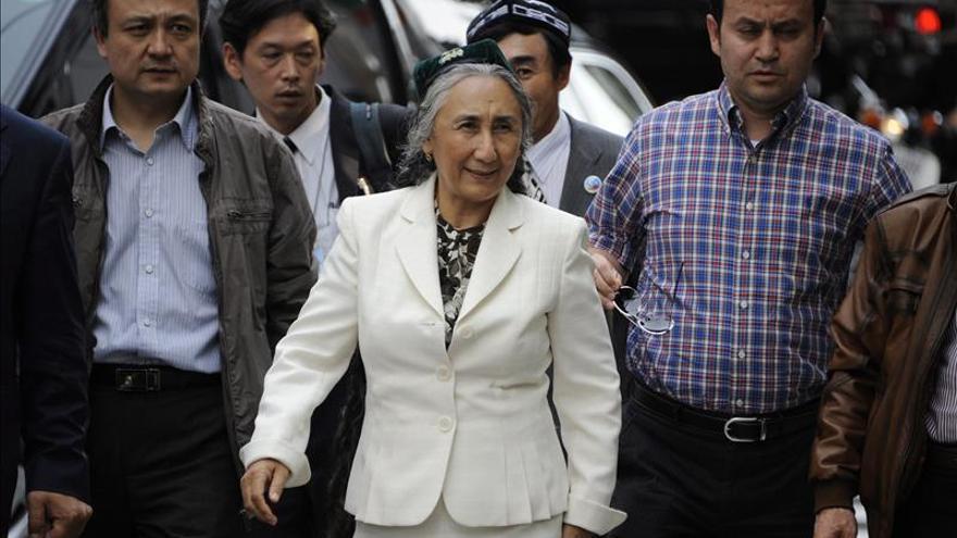 China pide a Eslovaquia que no dé refugio a uigures liberados en Guantánamo