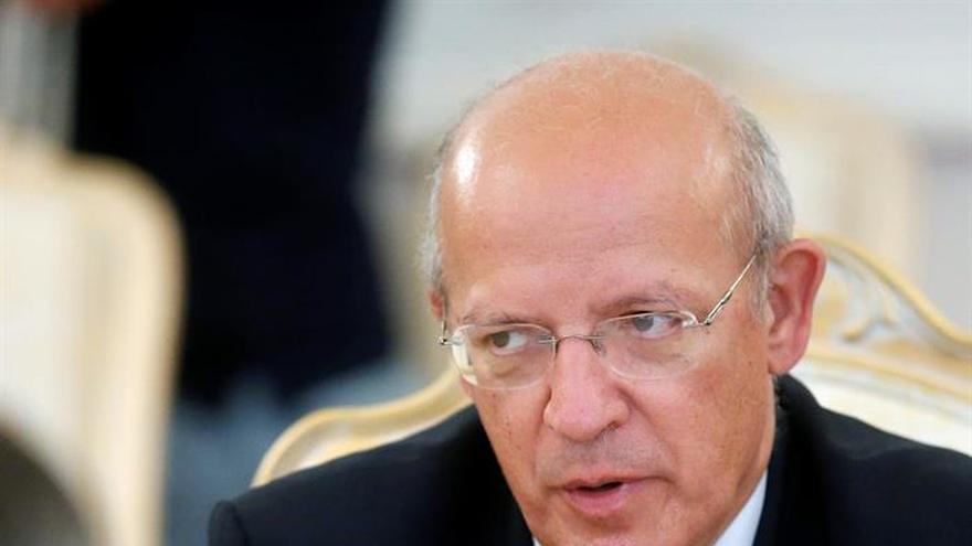Portugal reitera su posición a favor de firmar acuerdos de libre comercio
