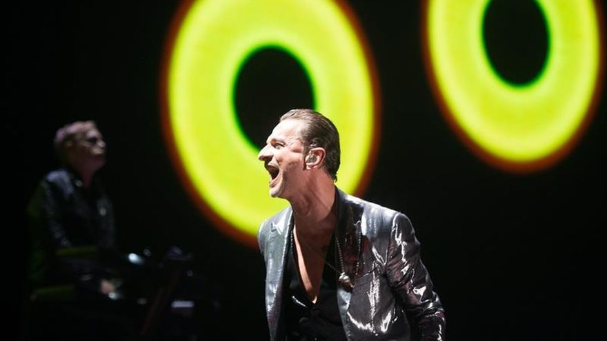 Año crucial de festivales con Depeche Mode, RHCP, Arcade Fire y Foo Fighters
