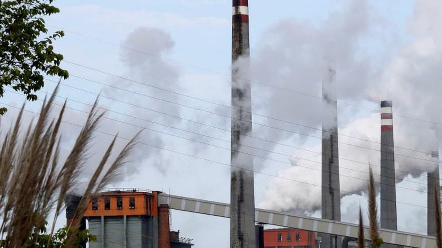 Supremo indio dicta que ArcelorMittal podrá comprar la insolvente Essar Steel