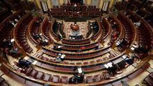 El Congreso inicia por cuarta vez el proceso para limitar los secretos oficiales con una reforma frenada desde 2016 por PP y PSOE