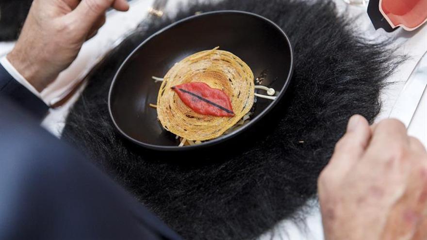 El Museo Boijmans de Rotterdam organiza una cena inspirada en Dalí, que vincula arte y gastronomía