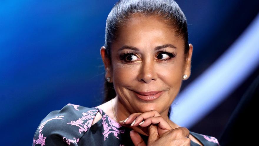 """¿Isabel Pantoja en las Campanadas de Mediaset?: """"Si estoy con Jesús Vázquez, me gustaría darlas otra vez"""""""