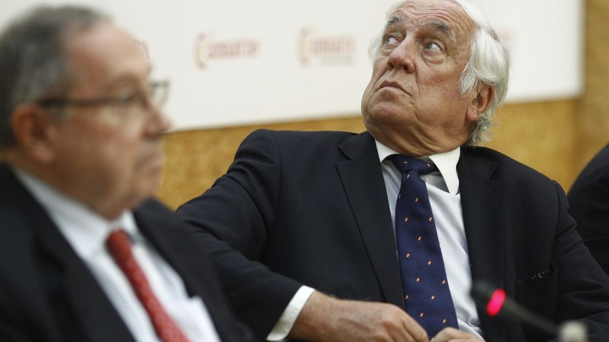 ERC y PDeCAT piden en el Congreso cerrar la Oficina de Marca España