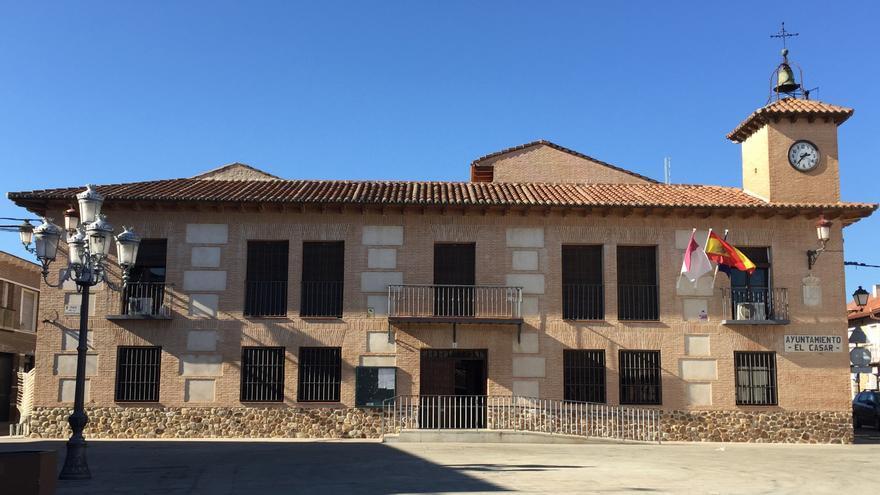 Ayuntamiento de El Casar (Guadalajara)