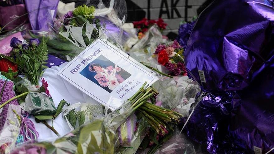 Prince entrará en el Paseo de la Fama del teatro Apollo de Nueva York