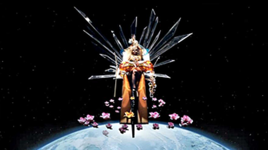 Born This Way, Lady Gaga