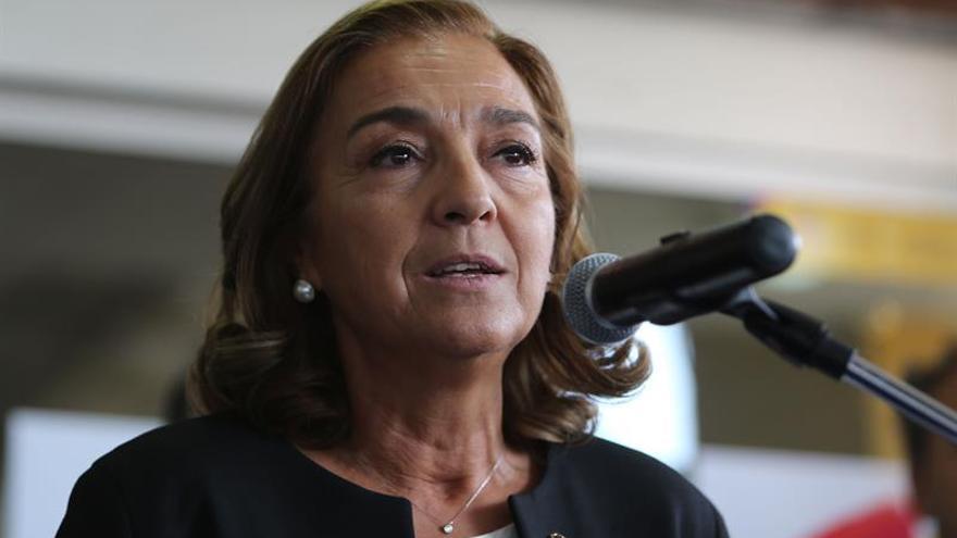 Carmen Vela repite al frente de la Secretaría de Estado de I+D+i