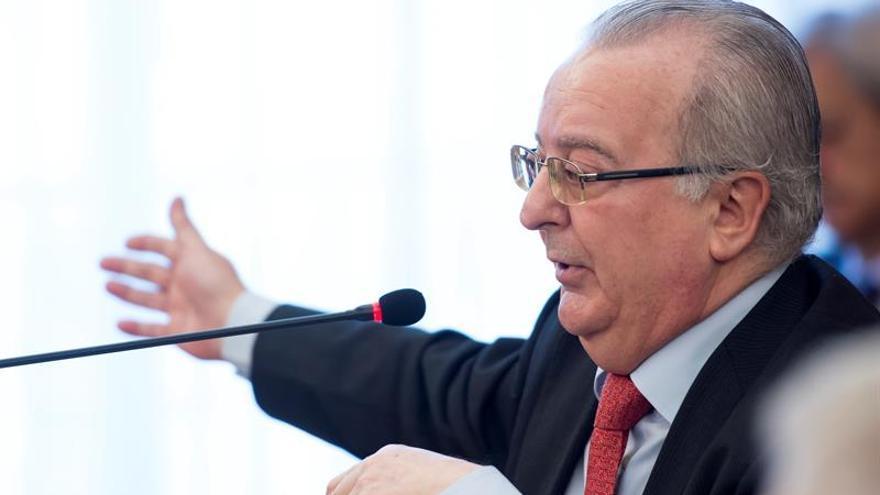 """El exconsejero de Empleo niega que el sistema de ayudas de los ERE buscara """"evitar"""" el control"""