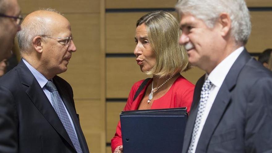 La UE reclama justicia para las víctimas de la violencia sexual en conflictos