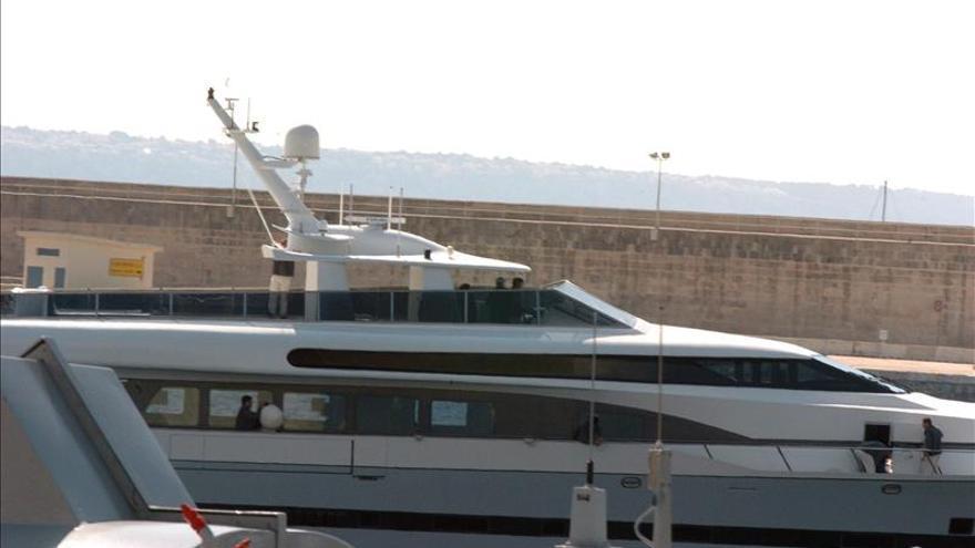 """Los empresarios de Baleares quieren que les devuelvan el """"Fortuna"""""""