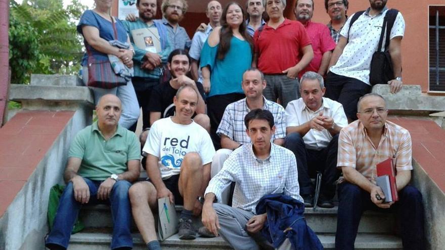 Equo Castilla-La Mancha. Foto | Facebook