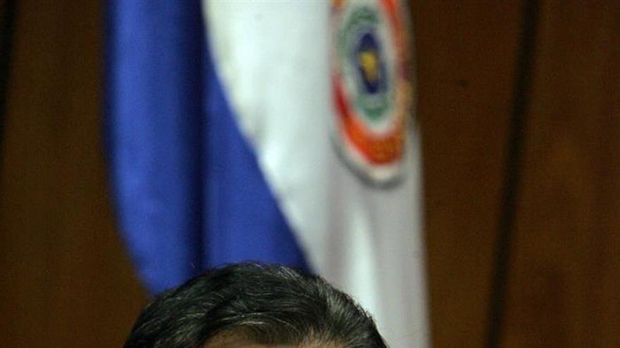 """El expresidente Duarte lamenta la muerte de Castro, """"un amigo"""" de Paraguay"""