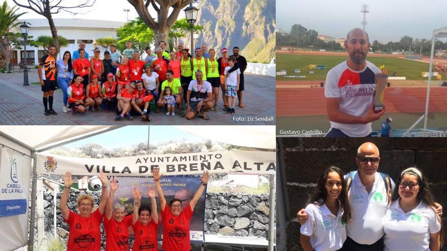 Deportes La Frontera