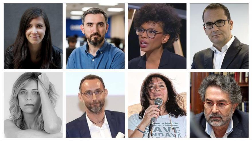 Cambio climático, África, investigación y perspectiva de género, los temas estrella del II Foro de Periodismo de Canarias Ahora.