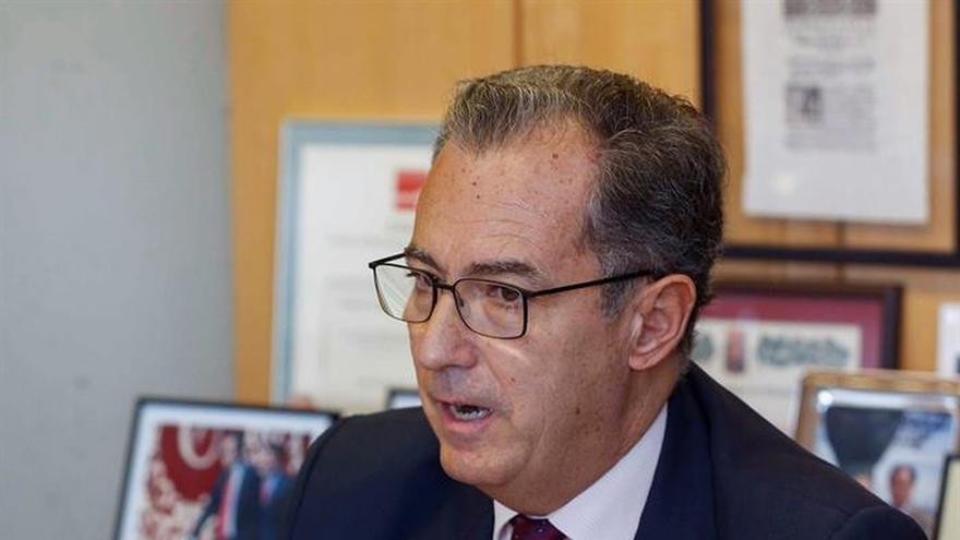 La Asamblea de Madrid celebrará un Pleno monográfico sobre el Canal
