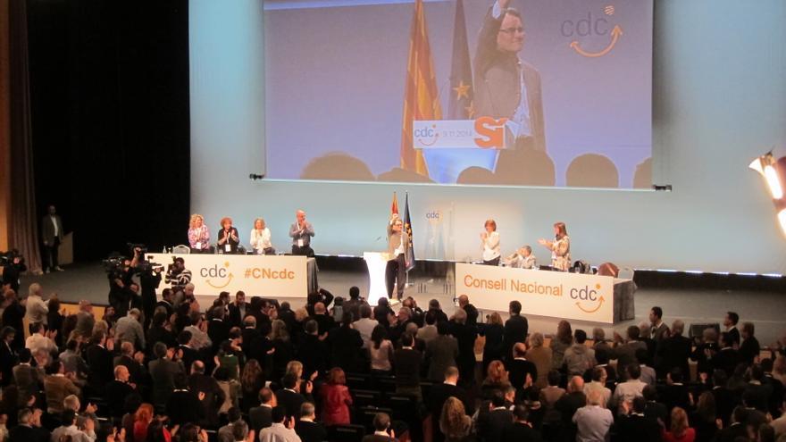 """Mas dice a Rajoy que la votación del Parlament es una """"ocasión de oro"""" para dialogar"""