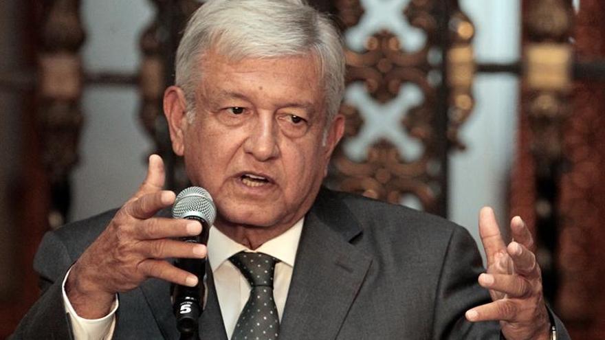"""López Obrador tiene """"gran oportunidad"""" de revivir Pemex si usa modelo chino"""