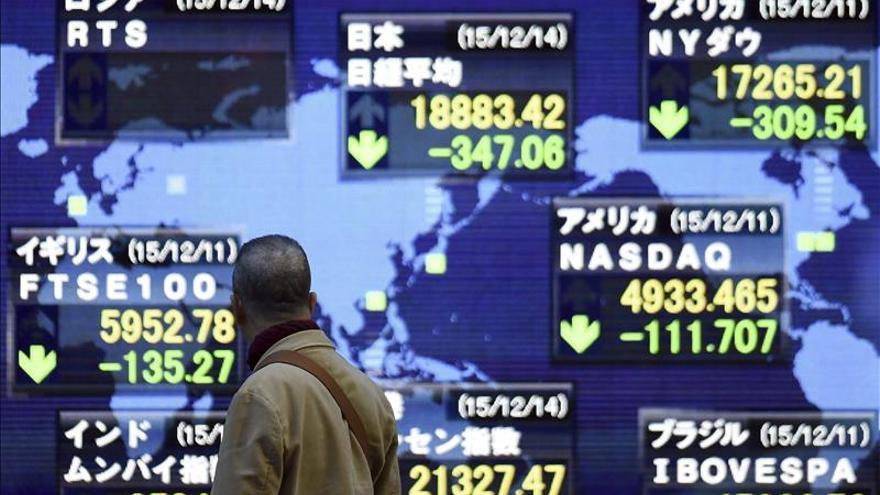 La Bolsa de Tokio no opera hoy