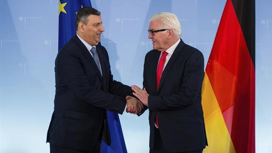 Berlín insiste en considerar insuficiente la tregua de Alepo y apremia a actuar